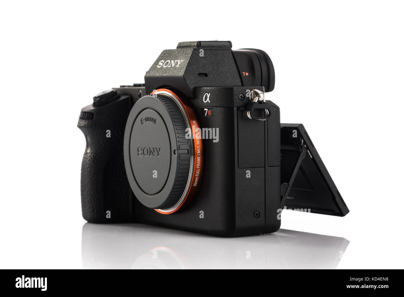 Sony A7r Ii Imágenes De Stock & Sony A7r Ii Fotos De Stock - Alamy