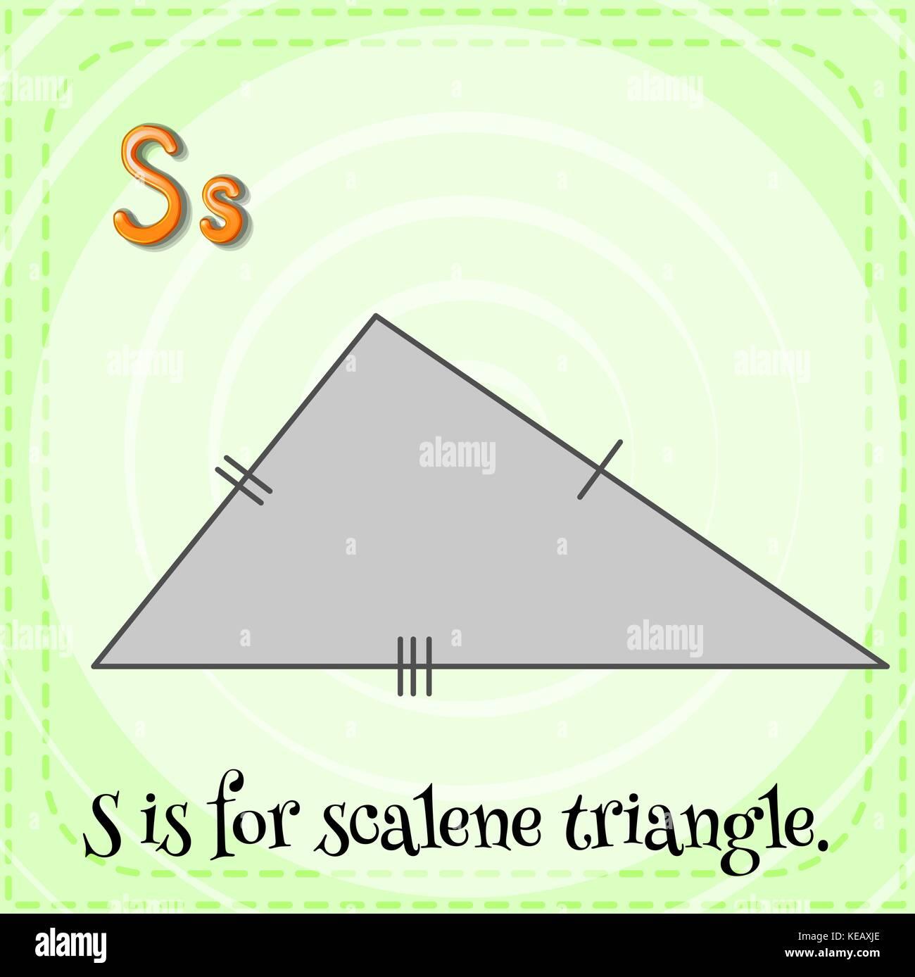 Scalene Imágenes De Stock & Scalene Fotos De Stock - Alamy