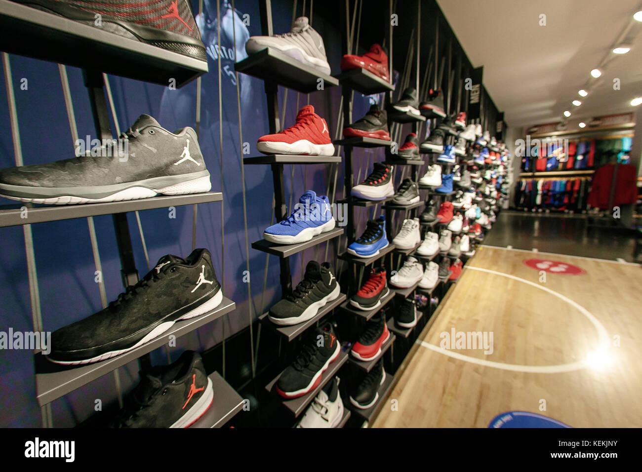 construcción racional predominante Estados Unidos Surtido de zapatillas Air Jordan a la venta en la tienda de ...