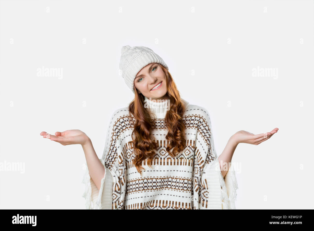 Knitted Jumper Imágenes De Stock & Knitted Jumper Fotos De Stock - Alamy