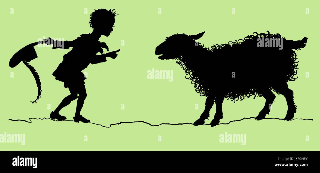 Illustrations Sheep Imágenes De Stock & Illustrations Sheep Fotos De ...