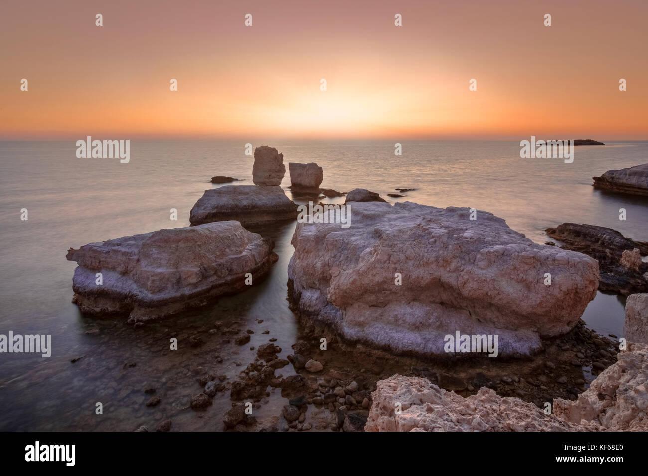 En Paphos, Chipre, pegeia Imagen De Stock