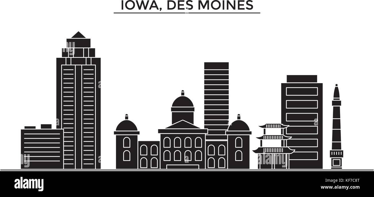 Des Moines Iowa Capital Building Imágenes De Stock & Des Moines Iowa ...