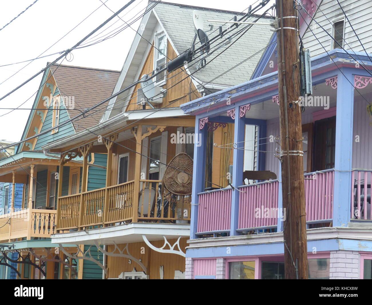 Casas de madera americanas perfect cabaa de estados - Casas americanas en espana ...