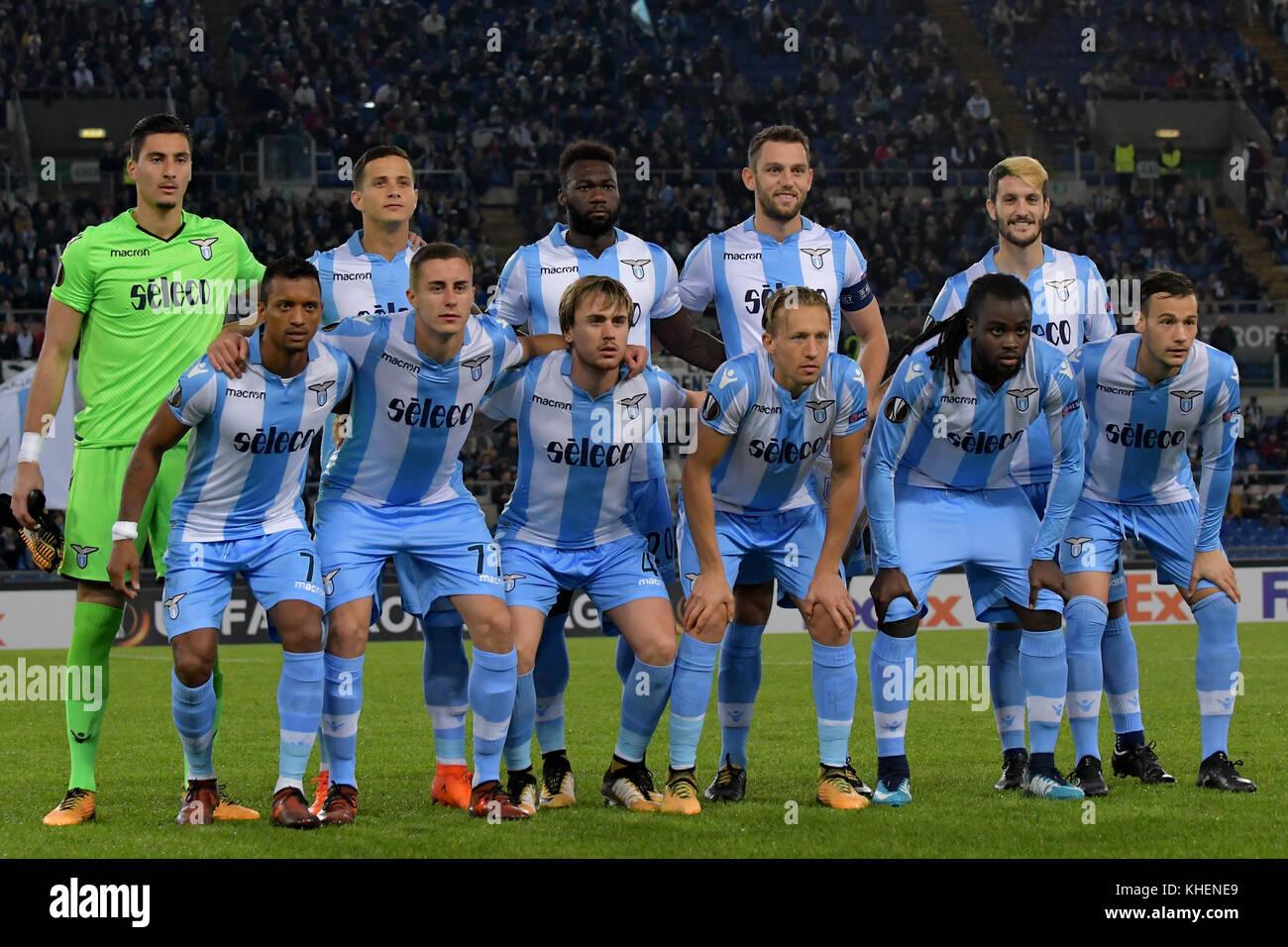 Camiseta Lazio LUIZ FELIPE