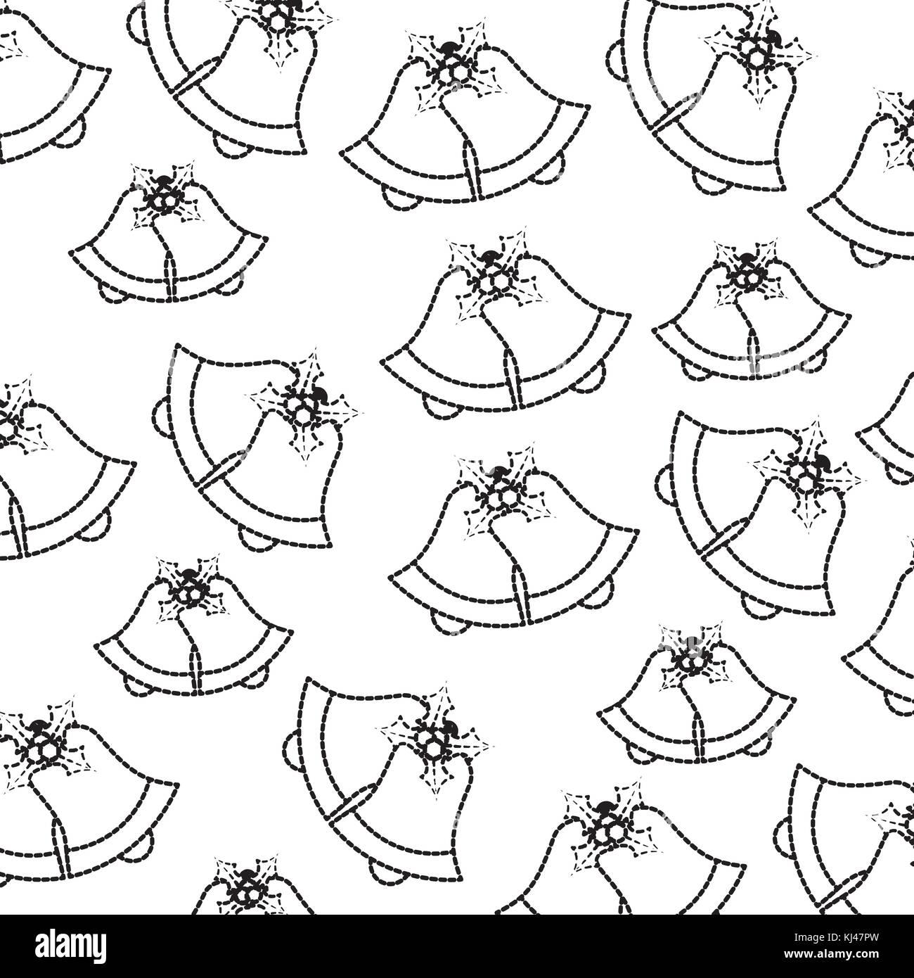 Imagen de icono relacionados navidad Ilustración del Vector