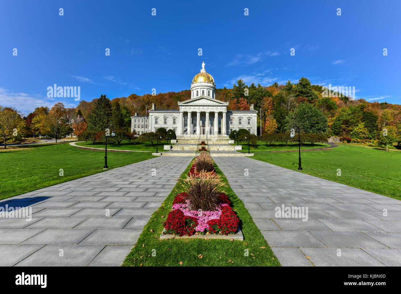 Vermont State Flag Imágenes De Stock & Vermont State Flag Fotos De ...