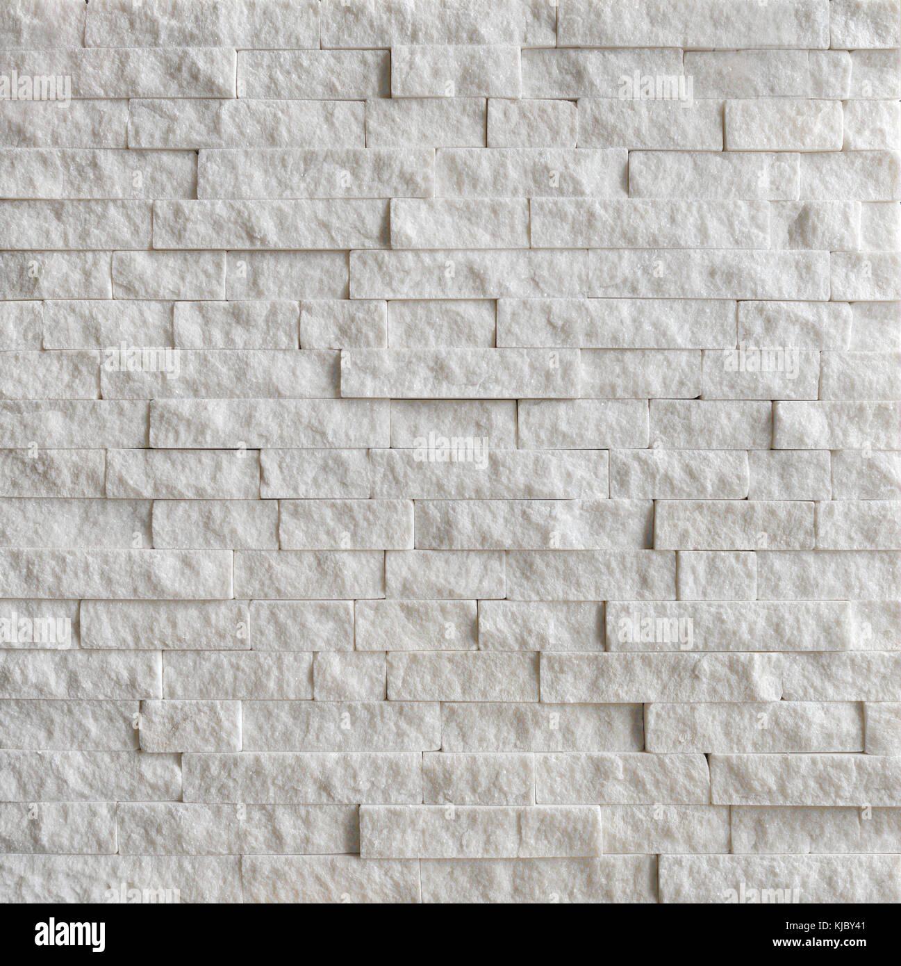 Azulejos de piedra cabeceros de cama con azulejos o - Ladrillos decorativos para pared ...