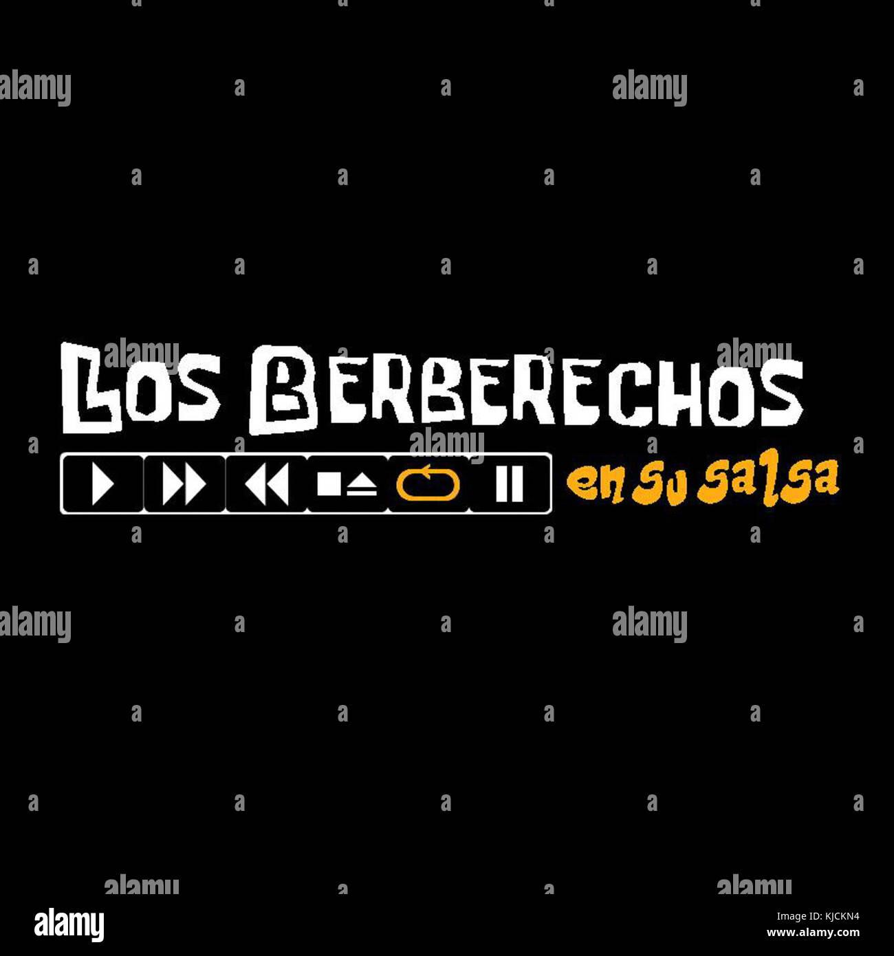 3Los berberechos en su salsa Foto de stock