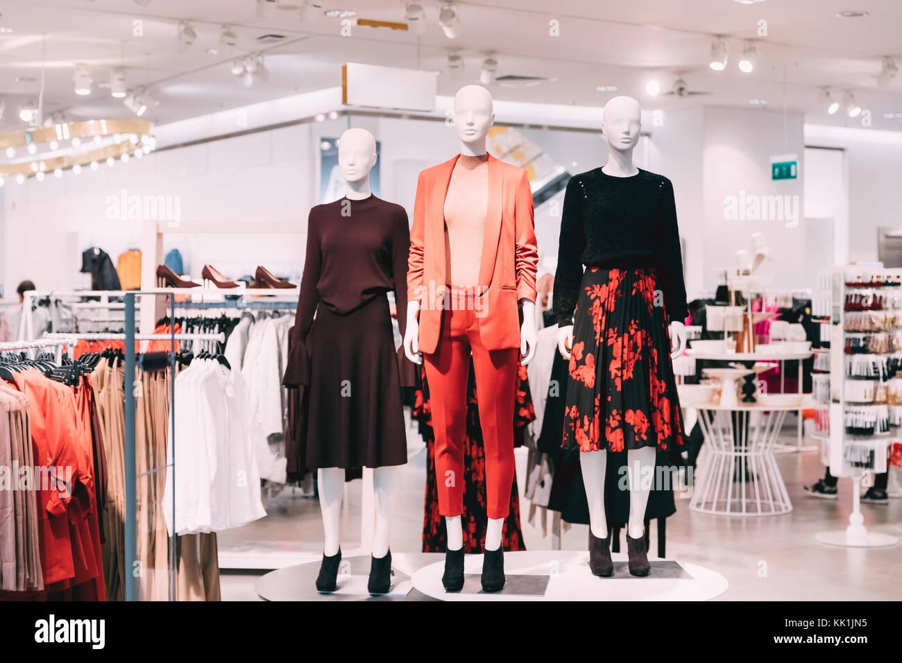 Vestidos para mujer tiendas