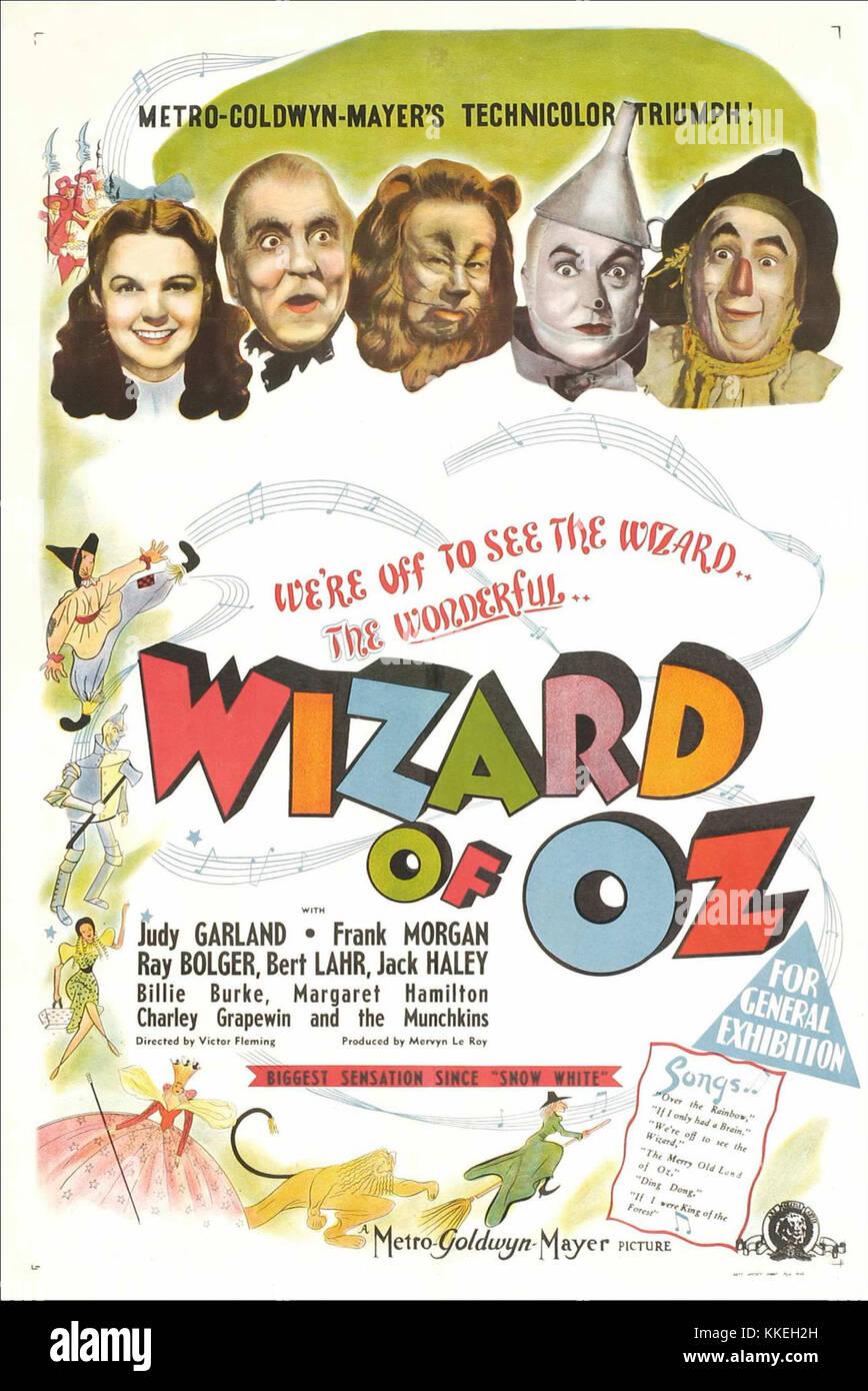 Vintage Movie Poster Imágenes De Stock & Vintage Movie Poster Fotos ...