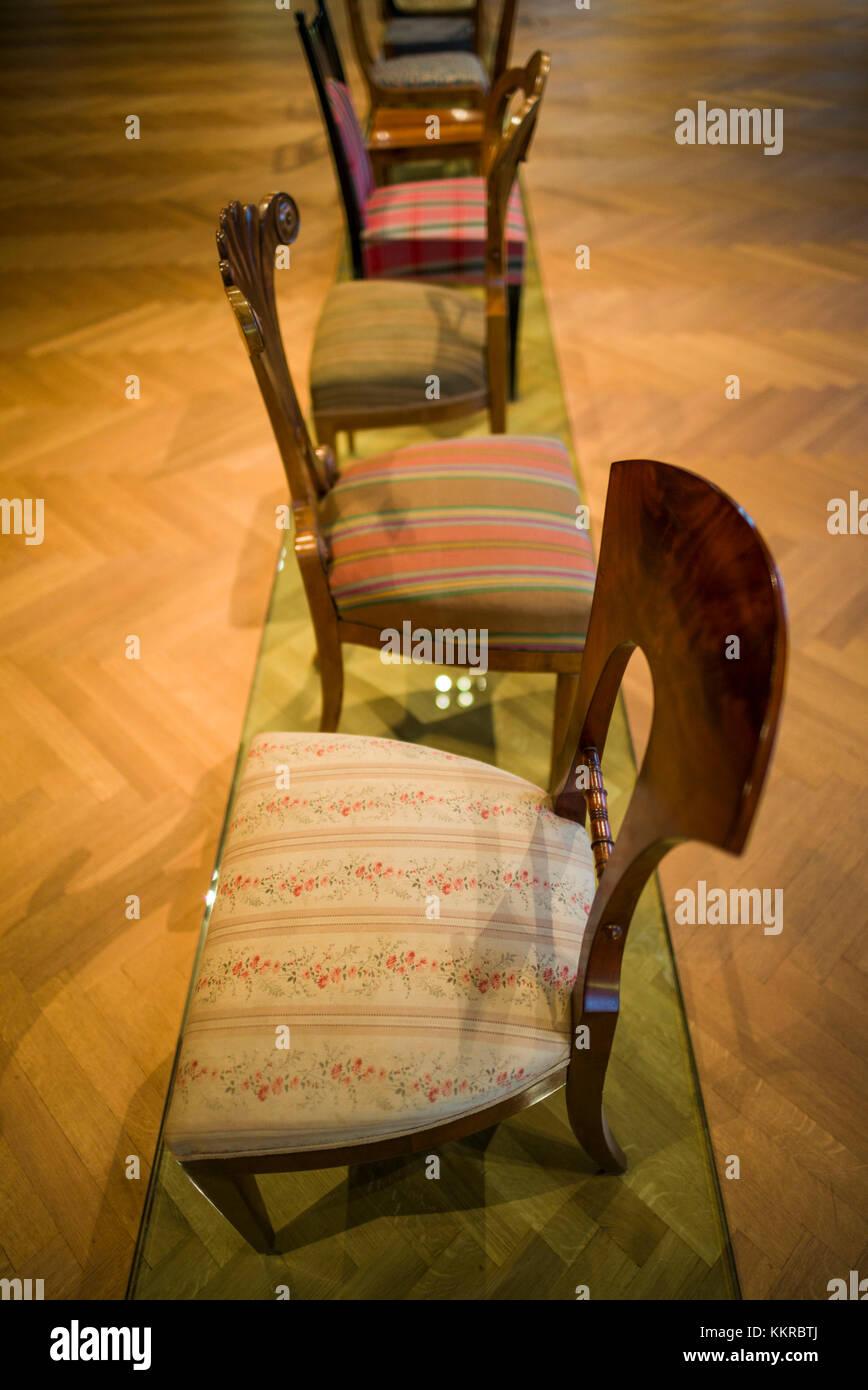Austria Viena Museo De Artes Aplicadas Mak Dise Os De Muebles  # Muebles Historicos