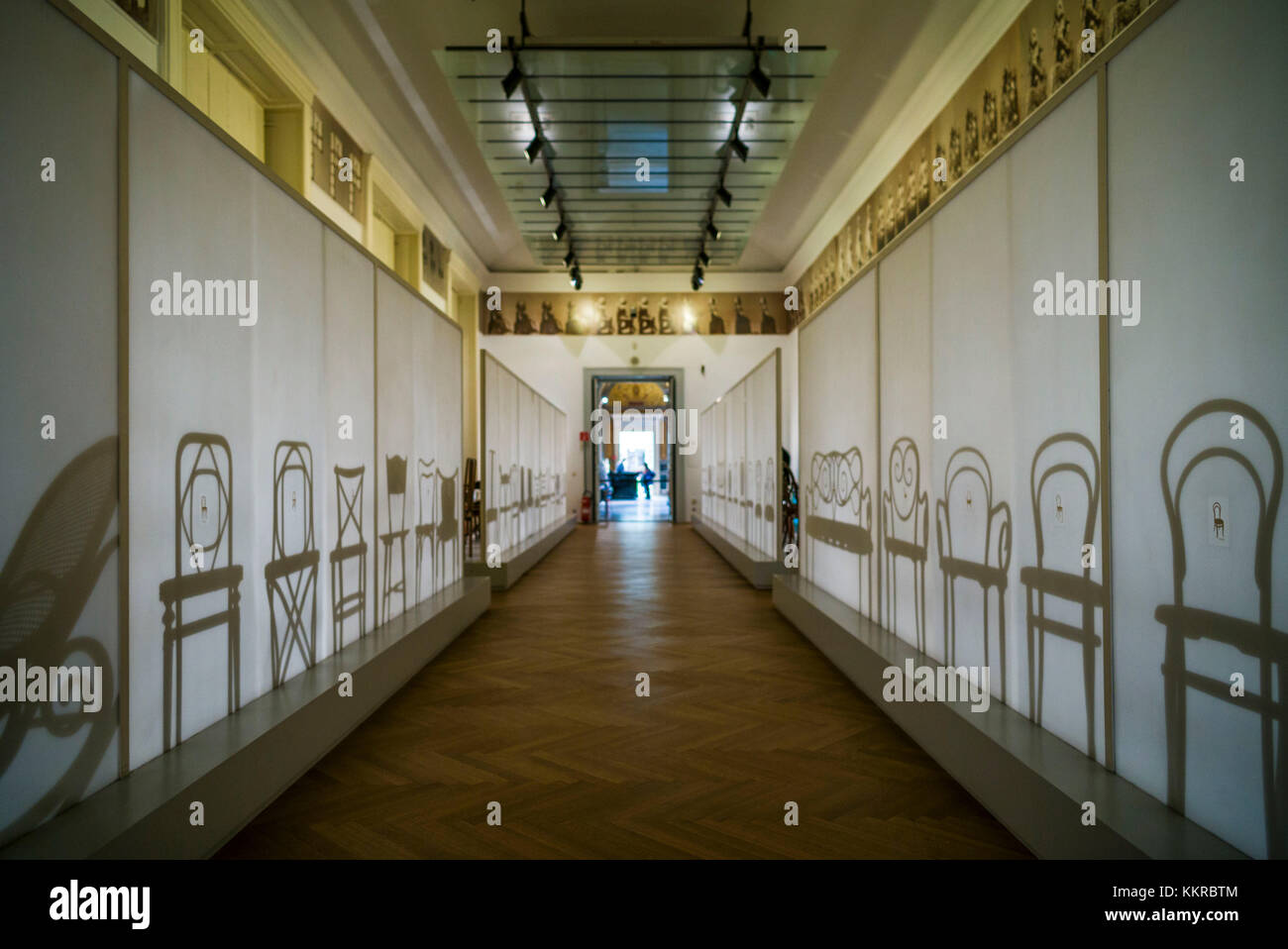 Austria Viena Museo De Artes Aplicadas Mak Sombras De Dise Os  # Muebles Historicos
