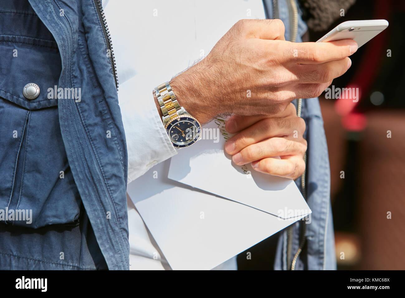 Alamy De Imágenes Oro Stockamp; Rolex Fotos rdCxBoe