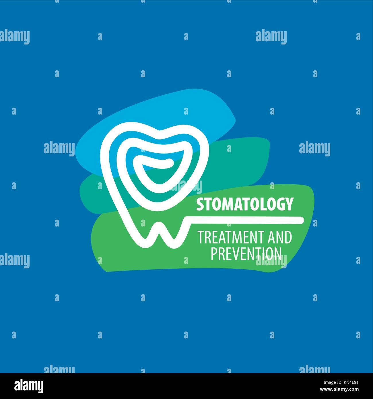 Dental Logo Template Imágenes De Stock & Dental Logo Template Fotos ...