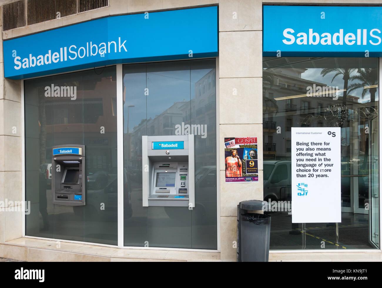 Sabadell im genes de stock sabadell fotos de stock alamy for Oficinas sabadell malaga