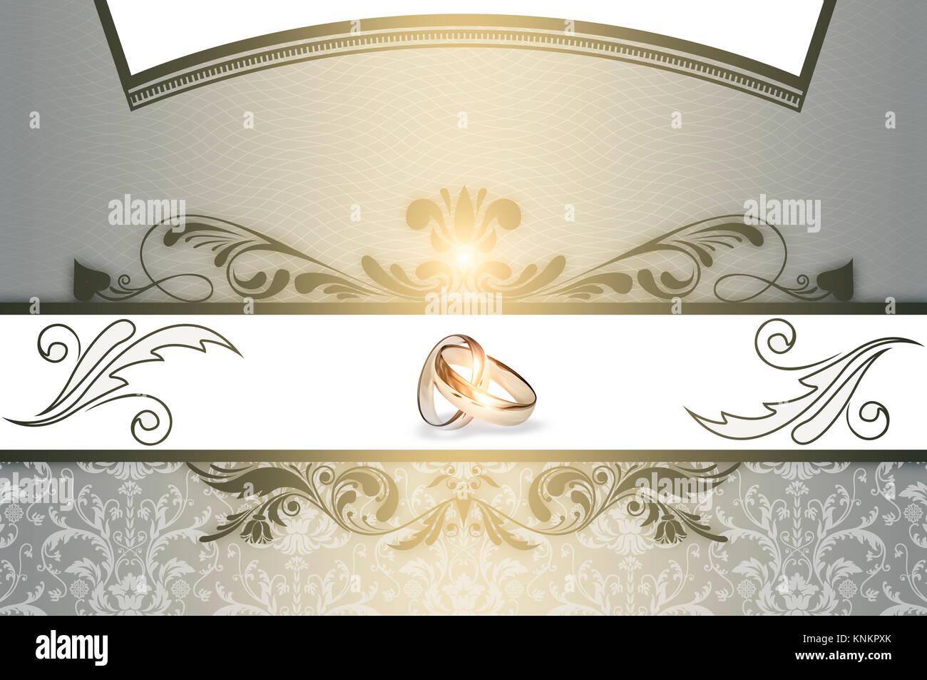 Fondo Decorativo Con Elegantes Diseños Florales,los
