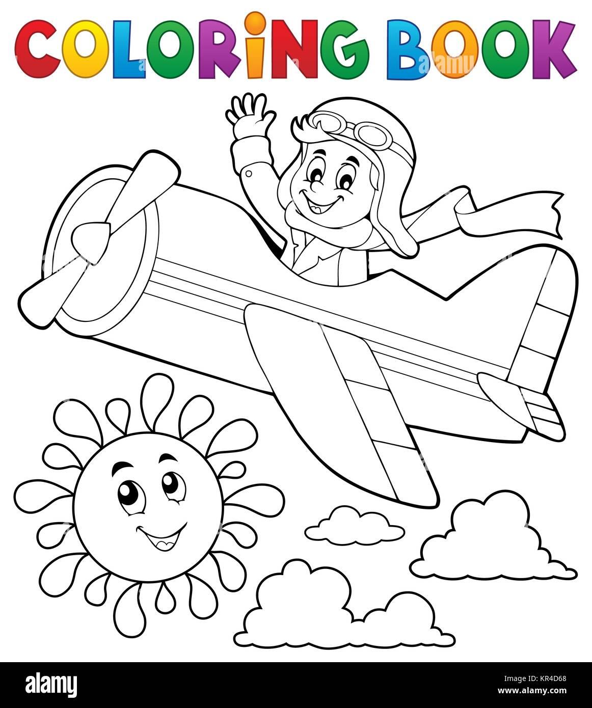 Pilot Book Imágenes De Stock & Pilot Book Fotos De Stock - Alamy