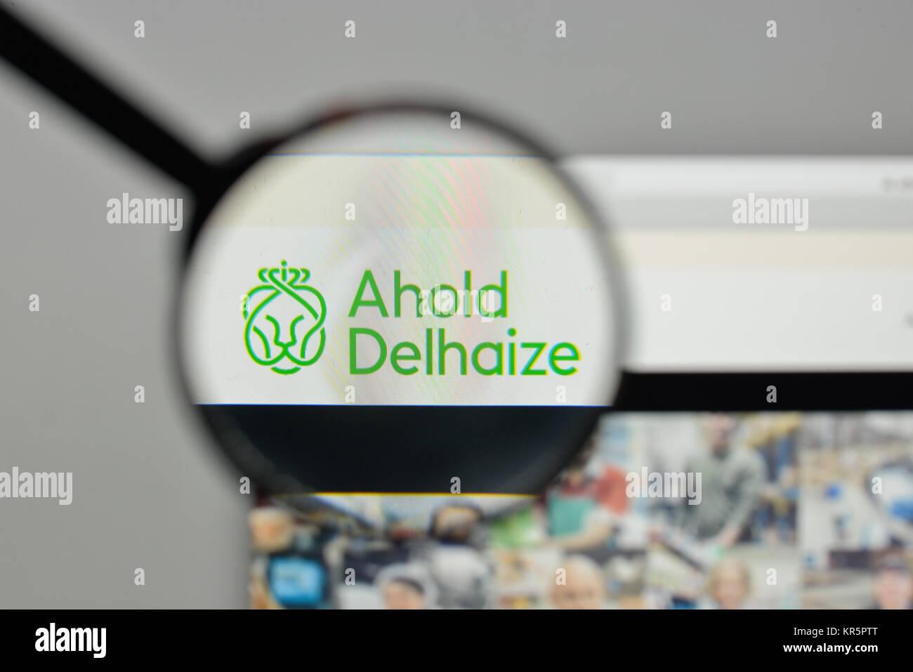 Imágenes Alamy Ahold Delhaize Fotos De Stockamp; A5Rq34jL