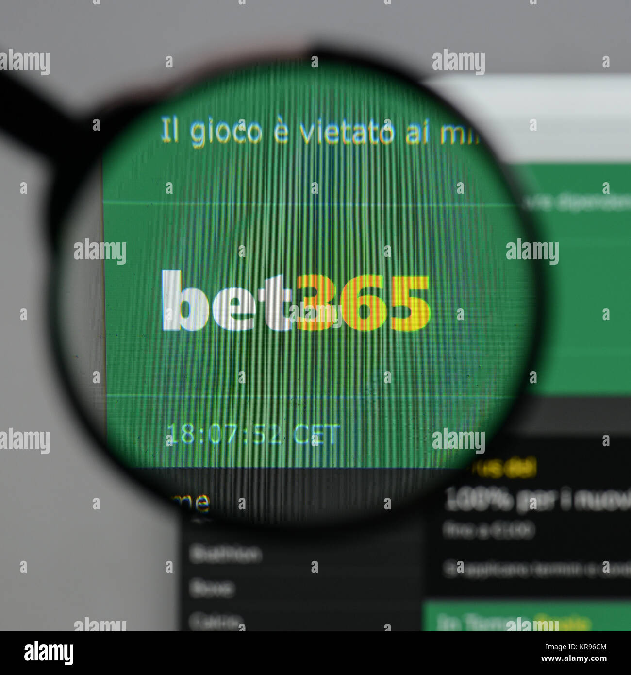 Italia betting 365 online binary options pro trader mike