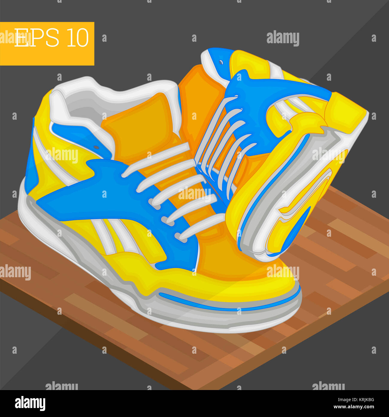Basketball Colored Sport Illustration Imágenes De Stock & Basketball ...