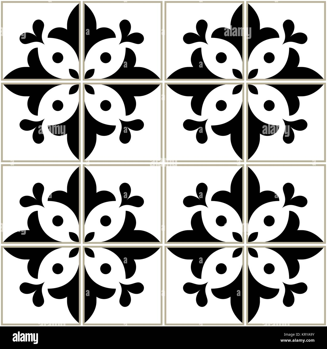 Azulejos azulejos portugueses patr n azul marino dise o for Azulejo a cuadros blanco y negro barato