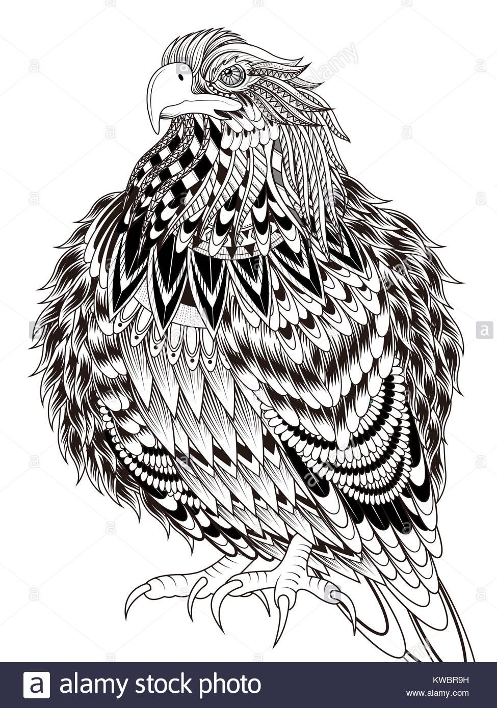 Eagle Vector Imágenes De Stock & Eagle Vector Fotos De Stock - Alamy