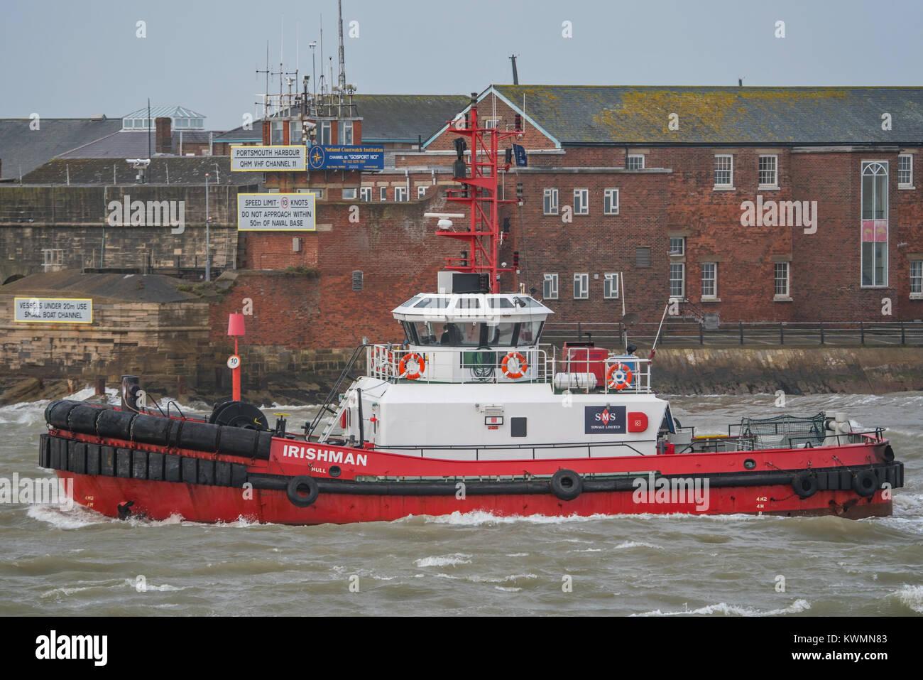 Portsmouth Business Imágenes De Stock & Portsmouth Business Fotos De ...