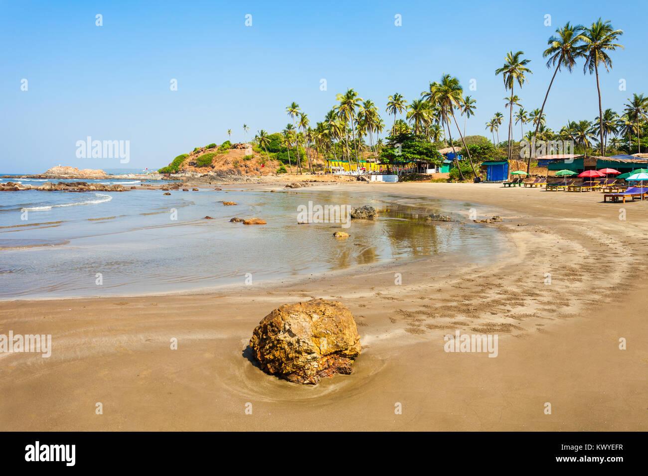 a2974a4a1ccf North Goa Imágenes De Stock   North Goa Fotos De Stock - Alamy