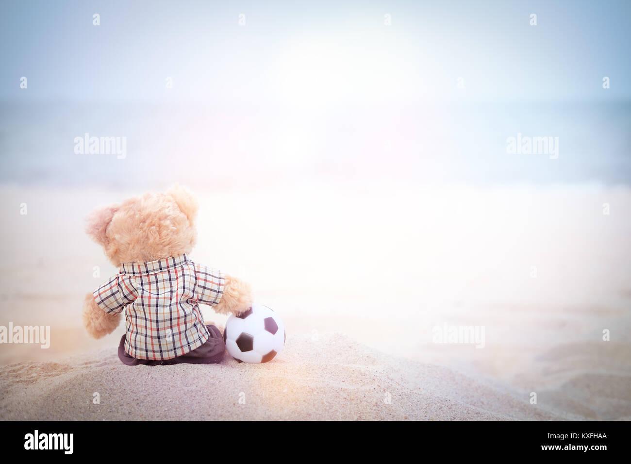 Teddy Bear Sea Imágenes De Stock & Teddy Bear Sea Fotos De Stock - Alamy