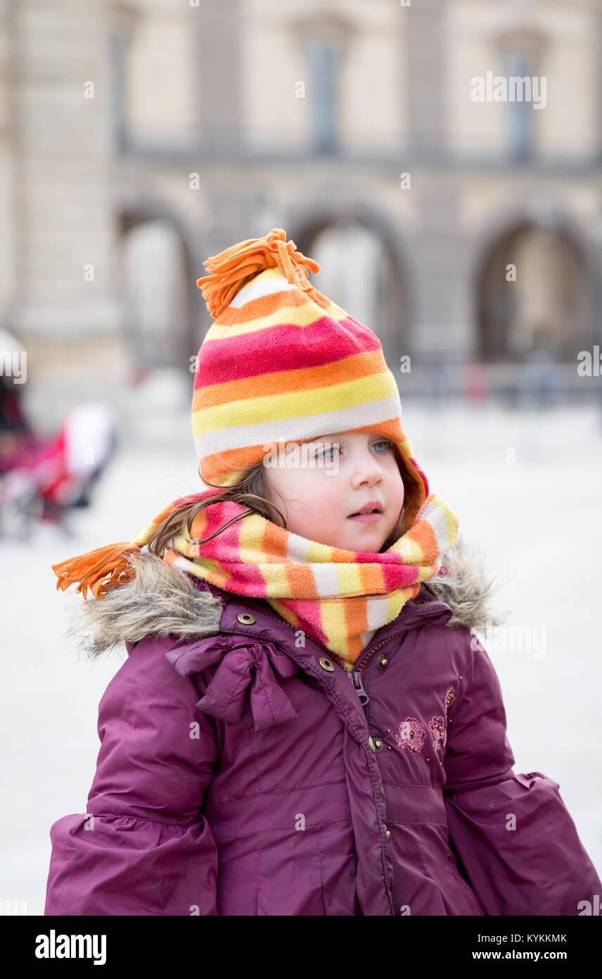 Gorros Y Bufanda de invierno Para niñito contra el frío Refugiarse del frío bebé