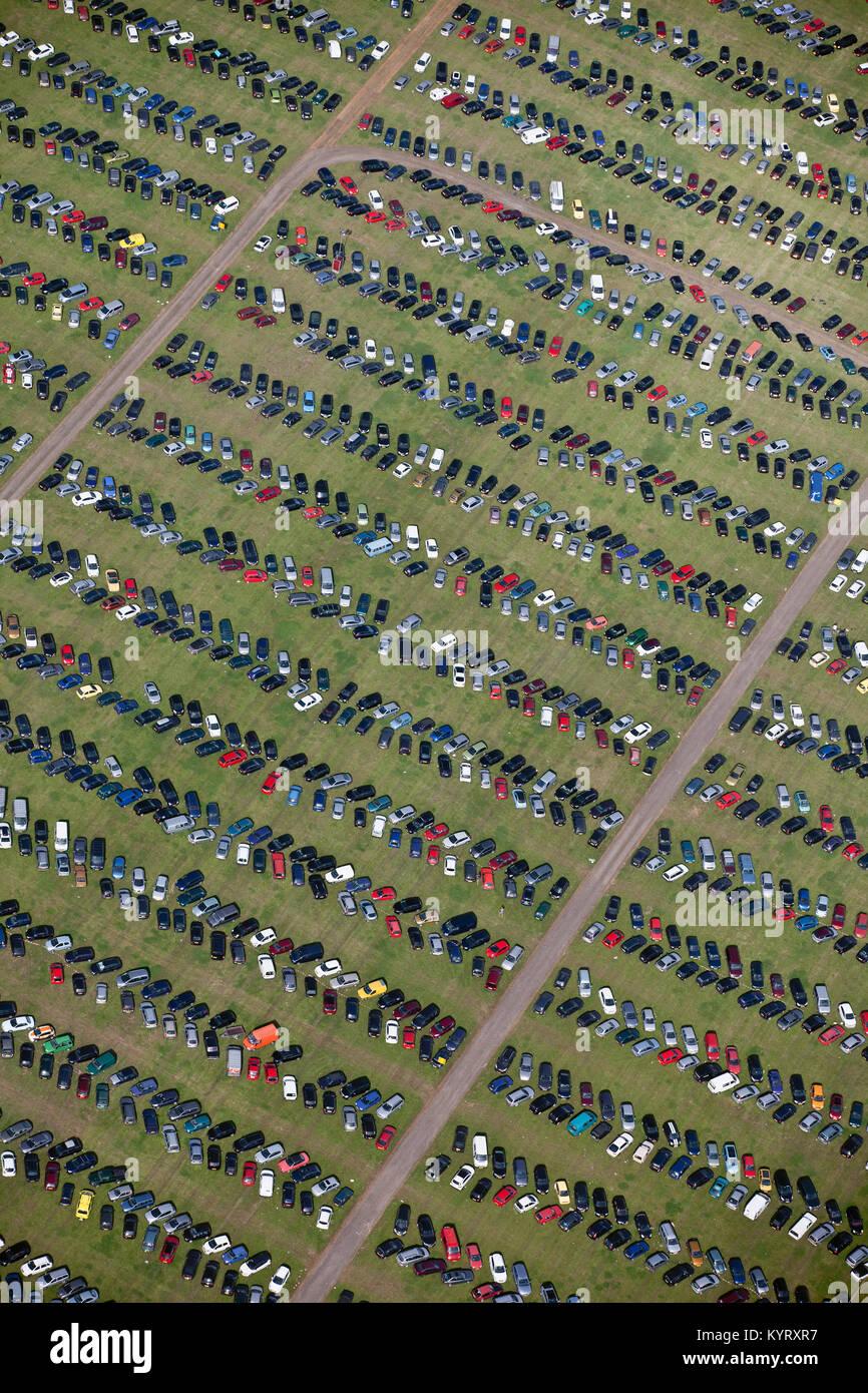 Festival Parking Imágenes De Stock   Festival Parking Fotos De Stock ... 9904e797216f5