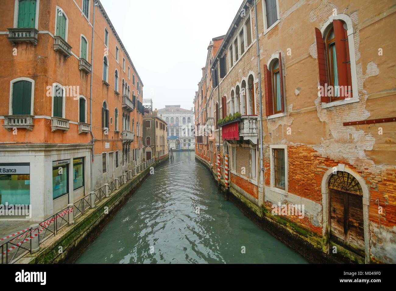Venecia, Italia Foto de stock