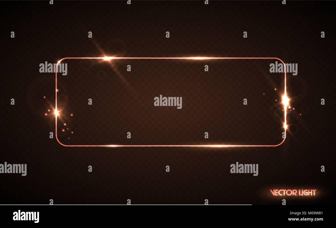 Glow Vector Vectors Imágenes De Stock & Glow Vector Vectors Fotos De ...