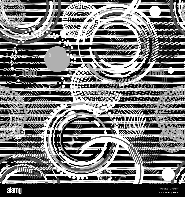 Patr n de rayas abstractas perfecta antecedentes for Papel tapiz de patron para el pasillo
