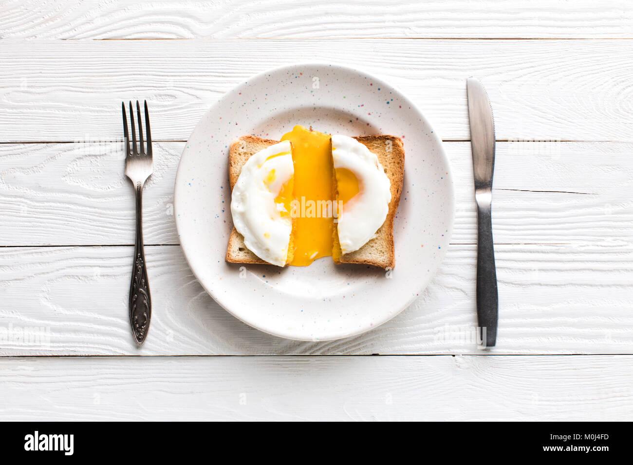 Desayuno Imagen De Stock