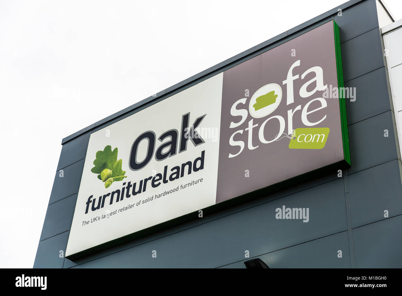 Oak Furniture Imágenes De Stock & Oak Furniture Fotos De Stock - Alamy