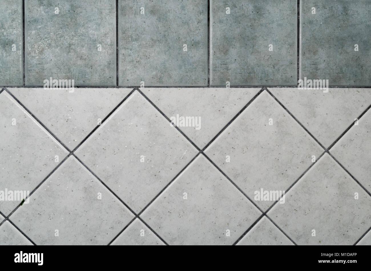azulejos cuarto de baño Foto & Imagen De Stock: 173011994 ...