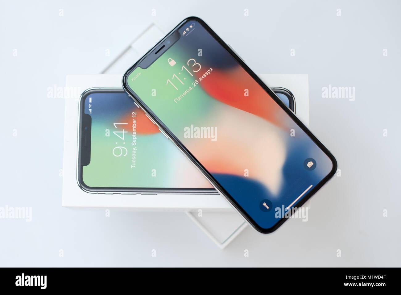 iphone x in kiev
