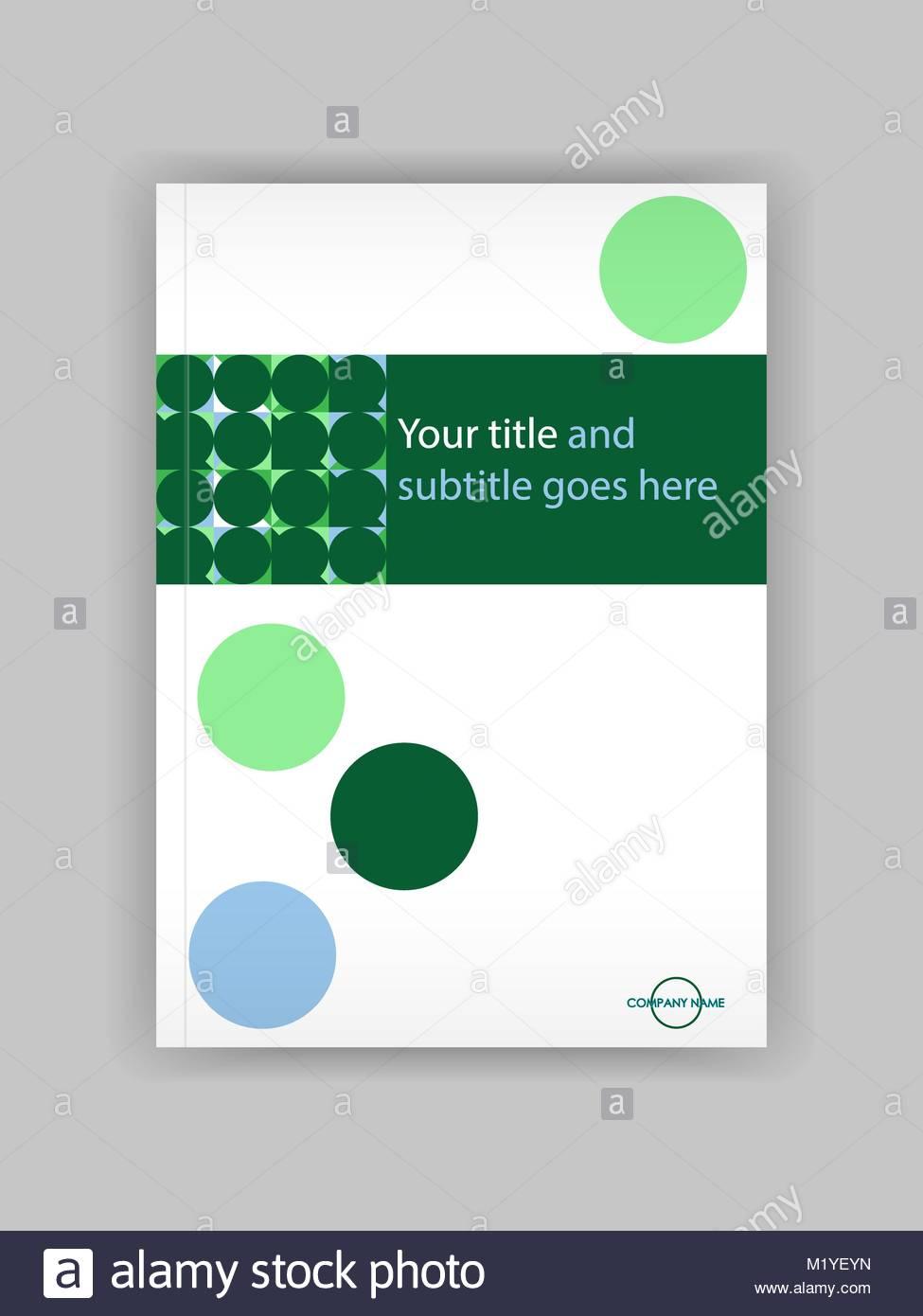 La plantilla de la portada de banner para web y diseño de impresión ...