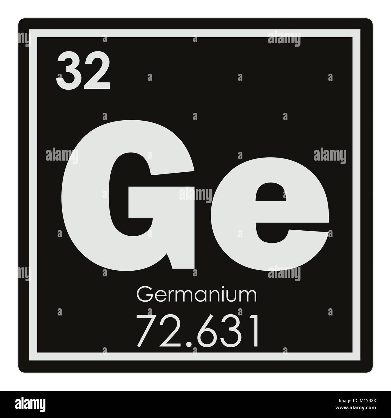 Tabla peridica de elementos qumicos germanio smbolo de ciencia tabla peridica de elementos qumicos germanio smbolo de ciencia urtaz Gallery