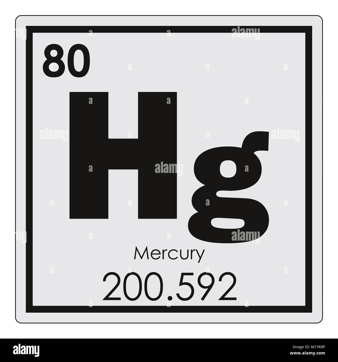 Tabla peridica de elementos qumicos mercurio smbolo de ciencia tabla peridica de elementos qumicos mercurio smbolo de ciencia urtaz Gallery