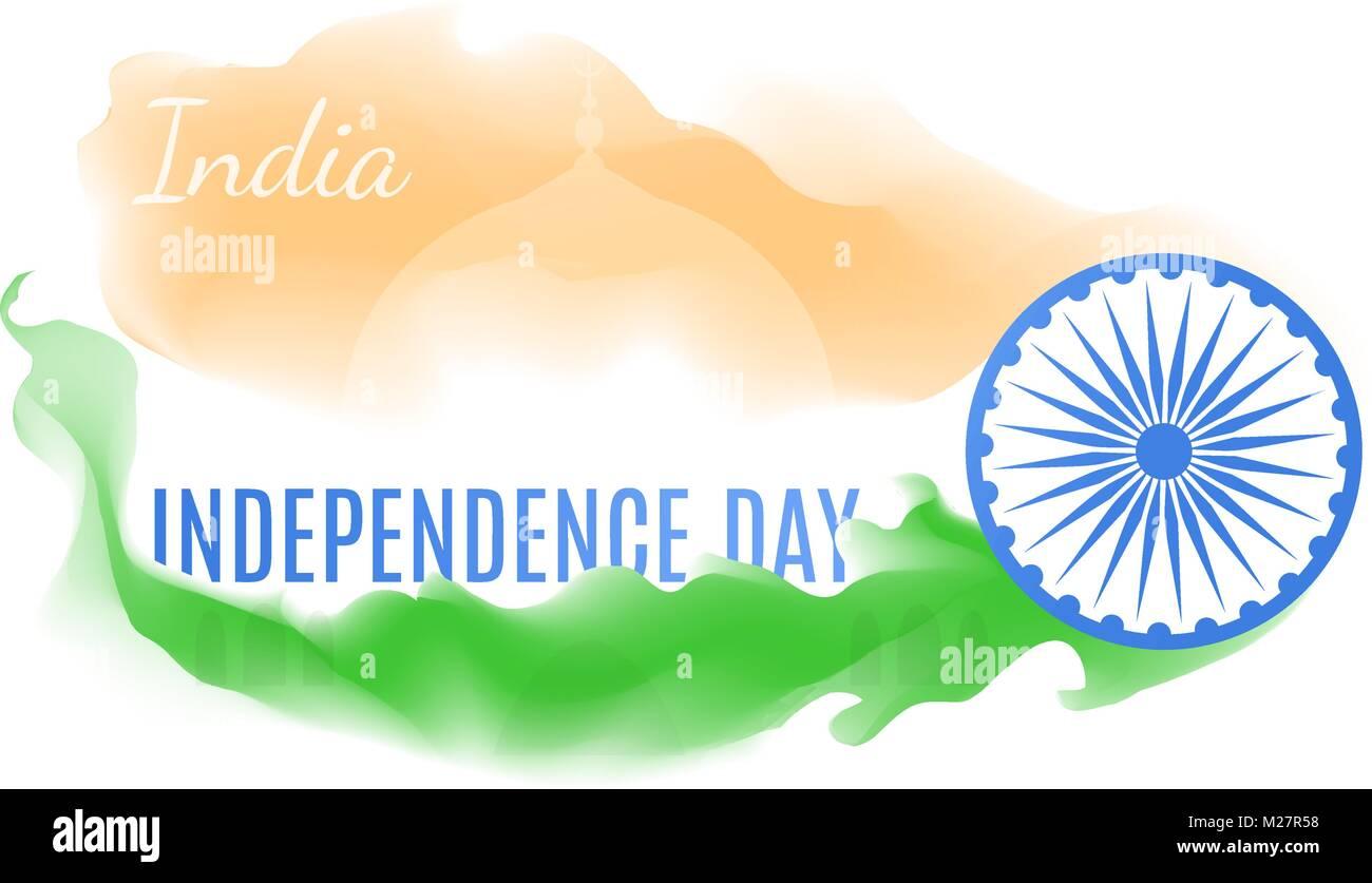 Lujo Día De La Independencia India Para Colorear Regalo - Ideas Para ...