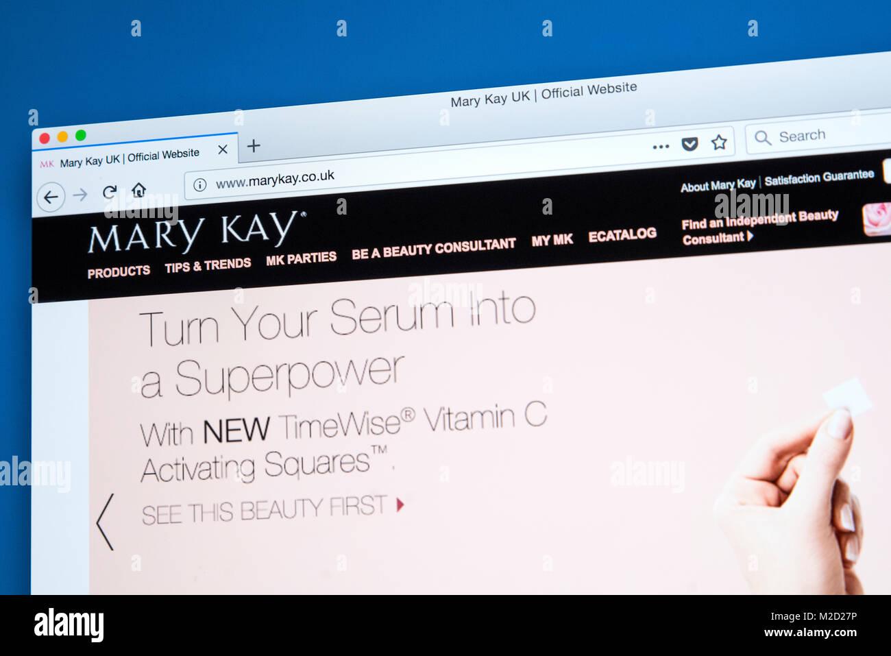 Mary Kay Inc Imágenes De Stock Mary Kay Inc Fotos De Stock Alamy