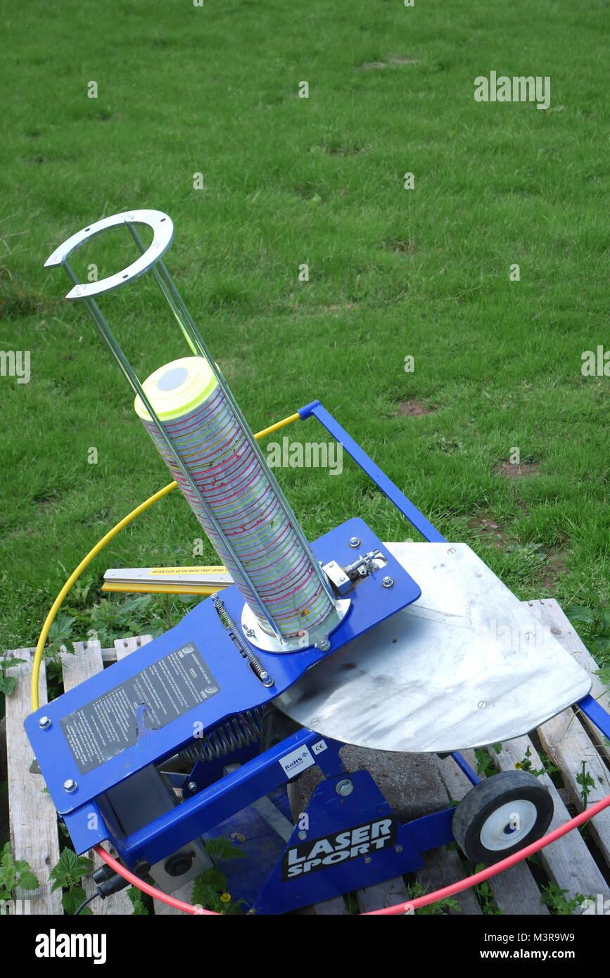 autom/ático Lanzador de tiro al plato Promatic Pigeon
