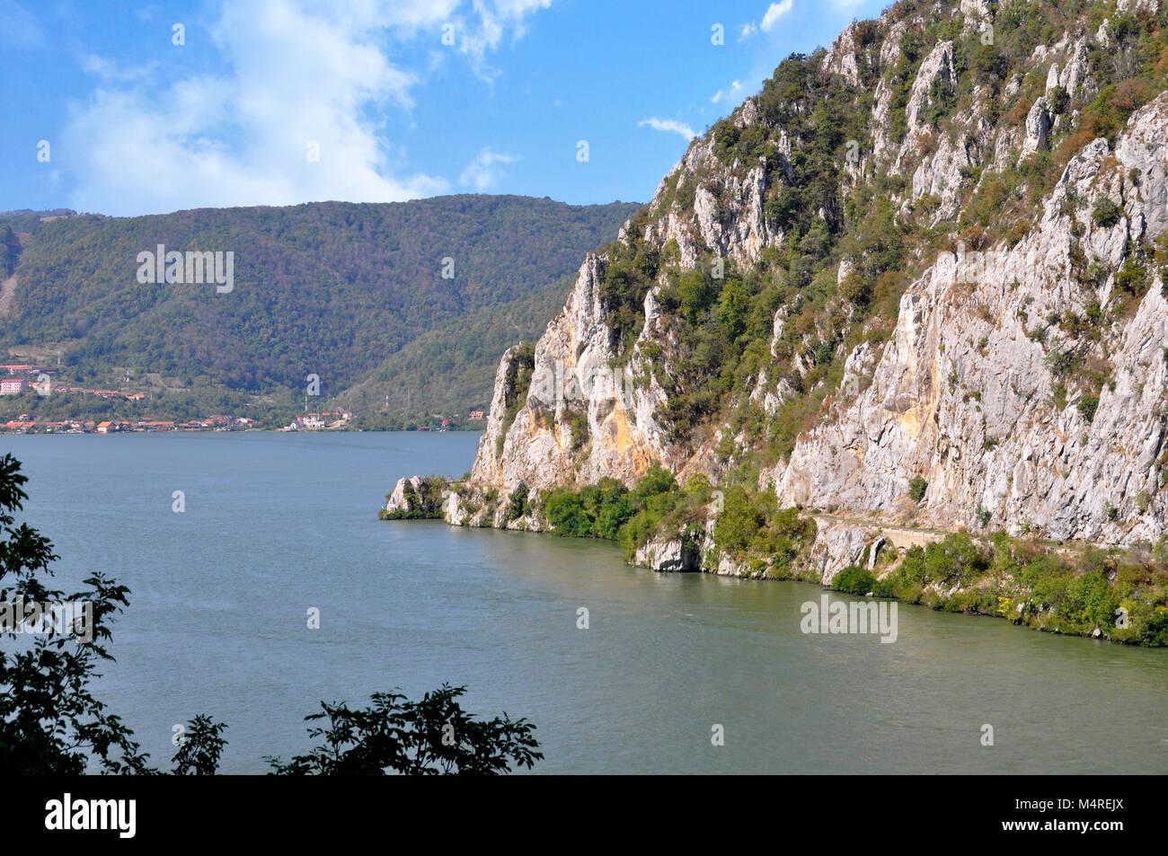 Donji Milanovac Imágenes De Stock   Donji Milanovac Fotos De Stock ... 26c866b171155