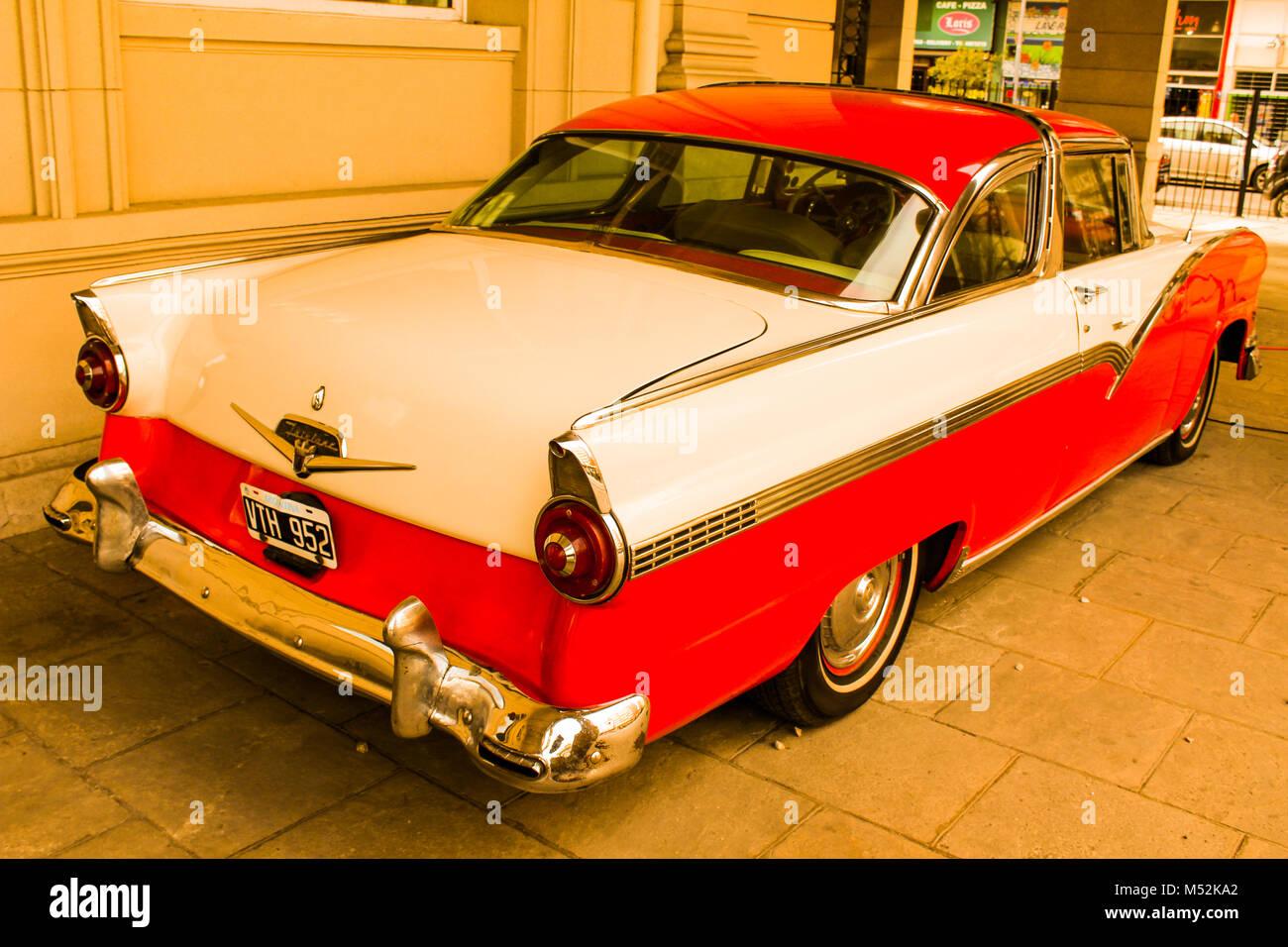 Ford Fairlane Imagen De Stock