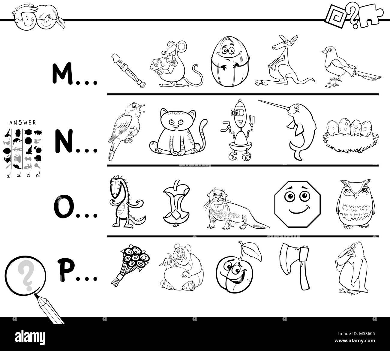 Increíble Letras De Burbujas Para Colorear Molde - Dibujos Para ...
