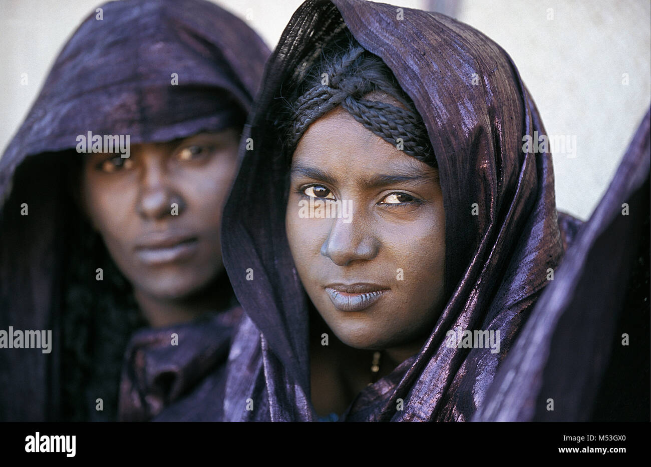 Alamy Stock Women amp; Tuareg De Imágenes Fotos nY8gxUP
