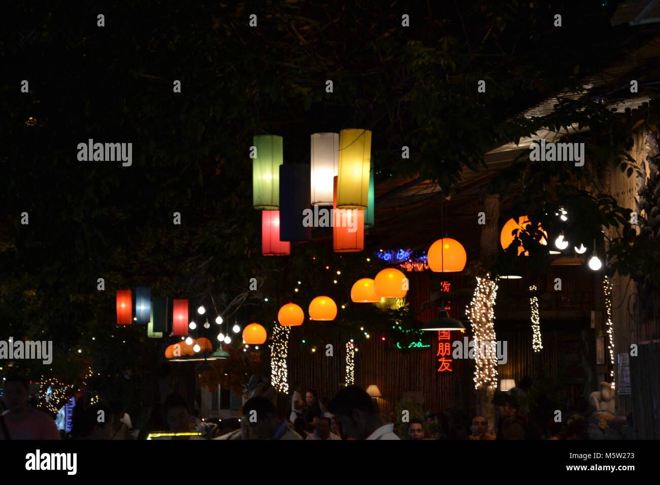 Tailandia - Bangkok Foto de stock